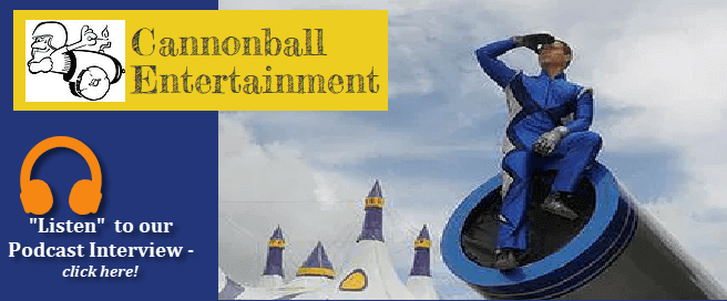 Cannonball Entertainment
